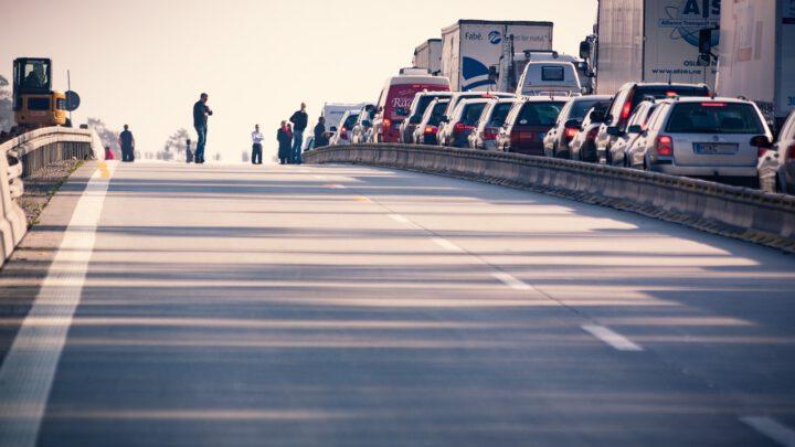 In een verkeersongeluk terecht gekomen? Schakel een advocaat in